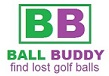 BALL BUDDY GOLF BALL FINDER